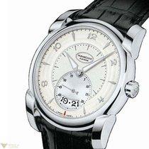 Parmigiani Fleurier Kalpa Tonda Gold White dial Men's Watch