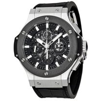 Hublot Men's 311.SM.1170.GR Big Bang Aero Chronograph Watch