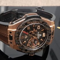 Hublot Ferrari King Gold Carbon