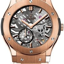Hublot Classic Fusion Ultra-Thin Skeleton 42mm 545.OX.0180.OX