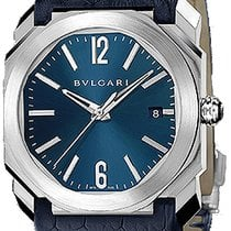 Bulgari Octo Automatic 38mm bgo38c3sld