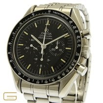 오메가 (Omega) Speedmaster First Watch Worn on the Moon