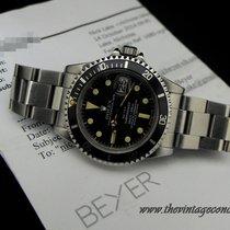 勞力士 (Rolex) 1680 Submariner BEYER with Bracelet ( have paper )