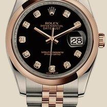 Rolex Datejust 36mm