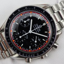 Omega Speedmaster Michael Schumacher Racing Chronograph Automatic