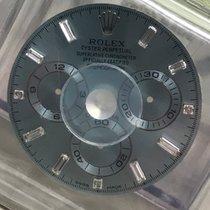 Rolex Daytona Dial Baguette