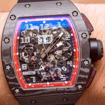 Richard Mille RM 011 AO CA Black Knight Limited Edition Of 100...