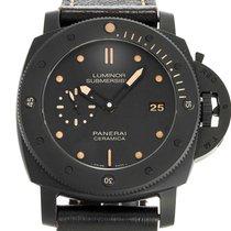 Panerai Watch Luminor Submersible PAM00508