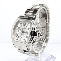 Cartier Roadster Chronograph XL Box and Papers 2009
