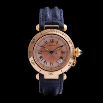 Cartier Pasha Ref. 1027 (RO3831)