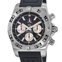 Breitling Chronomat Men's Watch AB01104D/BC62-153S