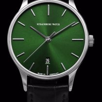 Schaumburg Classoco - Green (40mm)