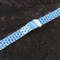 Breitling Callistino A52045 760a Pilot Armband Band Np...