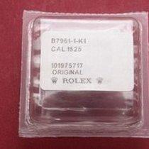 Rolex 1525-7961-1-K1 Datumsscheibe champagner