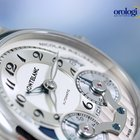 Montblanc Nicolas Rieussec Chrono Automatic GMT Mens Watch...