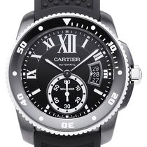 Cartier Calibre de Cartier Diver ADLC WSCA0006