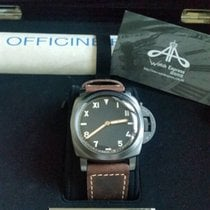 Panerai PAM629 LUMINOR 1950 3 DAYS TITANIO DLC – 47mm