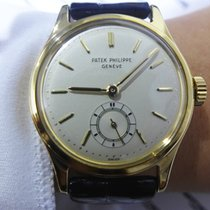 Patek Philippe Calatrava 2451 Yellow Gold