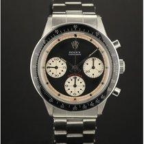 Ρολεξ (Rolex) Daytona Paul Newman 6241 black dial 3 colors