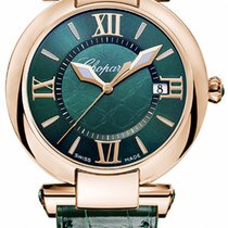 Chopard Imperiale Quartz 36mm 384221-5013