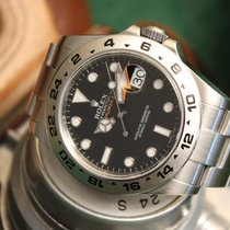 Rolex 216570 Explorer II – 2013 – Full Set