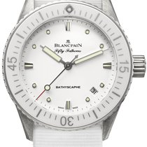 Blancpain Fifty Fathoms Bathyscape