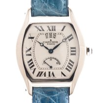 Cartier Tortue Power Reserve Privee Collection 2688