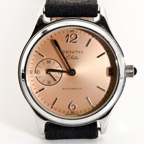 Zenith Elite - Men's wristwatch