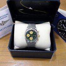 ブライトリング (Breitling) Chronomat Rolleaux bracelet Box&Papers