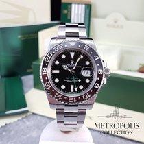 Rolex GMT-Master II 116710LN / 2014 / Full Set / EU (NL)
