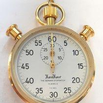 Hanhart stopwatch/ split seconds - Germany ca 1970