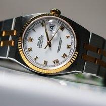 Rolex Datejust 36mm Oysterquartz full set Unworn