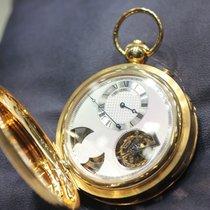 Breguet Classique Complications 1907 Yellow Gold Case 1907BA/12
