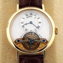Breguet Classique Grand Complications Tourbillon 3357ba/12/986