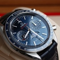 Omega Speedmaster Professional Moonwatch Moonphase BRACELET