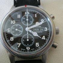 Tutima Grand Classic Chronograph F2
