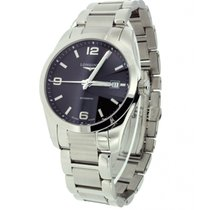 Longines Conquest Classic - Automatic Watch 40mm L27854566