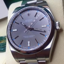 "Rolex Oyster Perpetual Dial ""Rhodium"""