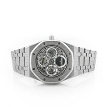 Οντμάρ Πιγκέ (Audemars Piguet) Royal Oak Patinum Skeleton...