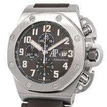 Audemars Piguet T3 Royal Oak Offshore Chronograph, 25863TI.OO....