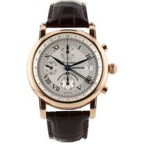 Montblanc Star Chronographe GMT