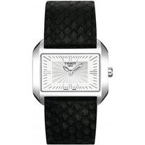 Tissot Ladies T0233091603100 T-Lady T-Wave Watch