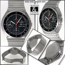 IWC Titan chrono Porsche designe