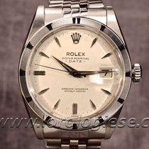 Rolex Date Ref. 1501 Oyster Perpetual 1960 Watch Cal. 1560...