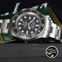 Rolex Deepsea ref. 116660 Box & Paper