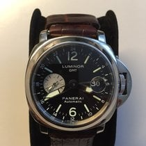 Panerai Luminor GMT Automatic