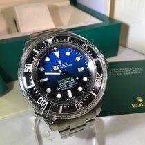 Rolex DEEPSEA D BLUE