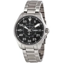 Hamilton Men's H64611135 Khaki Aviation Pilot Quartz Watch