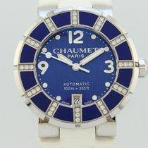 Chaumet La Clase Uno Automatic Steel Lady 626-843