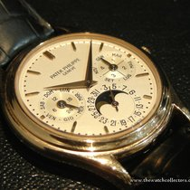 """Patek Philippe : Perpetual Calendar """" Ref.3940 R"""" Pink..."""